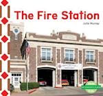 The Fire Station (My Community Places)