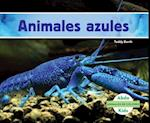 Animales Azules (Blue Animals) (Animales De Colores Animal Colors)