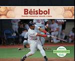 Beisbol (Grandes Deportes Great Sports)