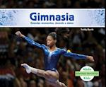 Gimnasia (Grandes Deportes Great Sports)