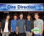 One Direction (Biografias Gente Popular Pop Bios)
