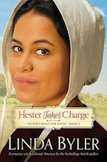Hester Takes Charge (Hesters Hunt for Home)