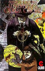 Sherlock Holmes: Adventure of the Opera Ghost af Steven Philip Jones