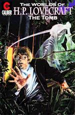 Worlds of H.P. Lovecraft #4: The Tomb af Steven Philip Jones