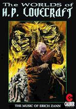 Worlds of H.P. Lovecraft #5: The Music of Erich Zann af Steven Philip Jones