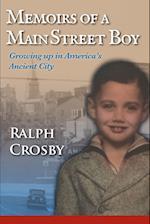 Memoirs of a Main Street Boy