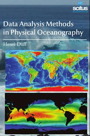 Bog, hardback Data Analysis Methods in Physical Oceanography af Henri Duff