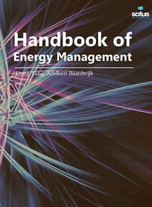 Bog, hardback Handbook of Energy Management af Dong Yang