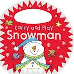 Carry and Play Snowman (Carry and Play)