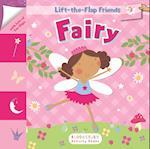 Fairy (Lift the flap Friends)