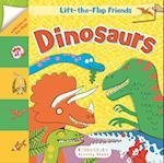 Dinosaurs (Lift the flap Friends)