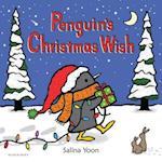 Penguin's Christmas Wish (Penguin)