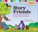 Story Friends