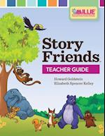 Story Friends (Multitiered Interventions for Language Literacy in Early Childhood Millie)