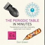 The Periodic Table in Minutes (IN MINUTES)