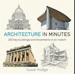 Architecture in Minutes (IN MINUTES)