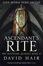 Ascendant's Rite (The Moontide Quartet)