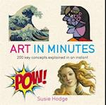 Art in Minutes (IN MINUTES)