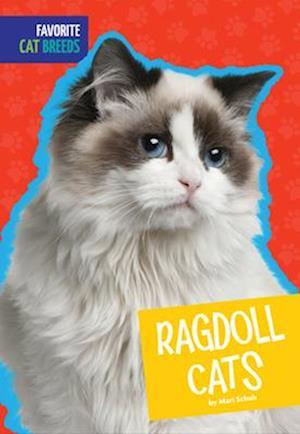 Bog, paperback Ragdoll Cats af Mari Schuh