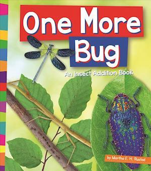 Bog, paperback One More Bug af Martha E. H. Rustad