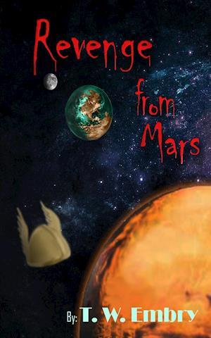 Bog, paperback Revenge from Mars af T. W. Embry