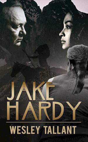 Bog, paperback Jake Hardy af Wesley Tallant