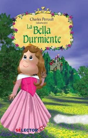 Bog, paperback La Bella Durmiente af Charles Perrault