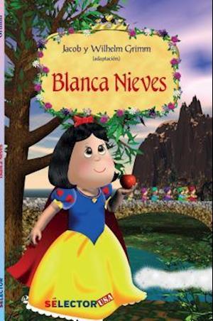 Bog, paperback Blanca Nieves af Hermanos Grimm
