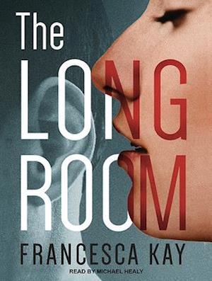 Lydbog, CD The Long Room af Francesca Kay