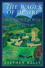 The Wages of Desire (Inspector Lamb)