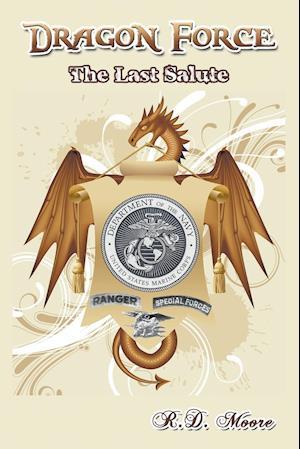 Dragon Force af R. D. Moore