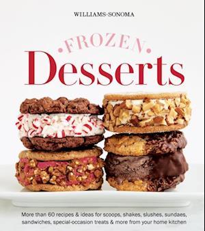 Williams-Sonoma Frozen Desserts