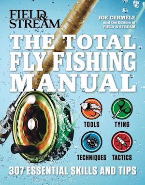 Total Flyfishing Manual af Joe Cermele