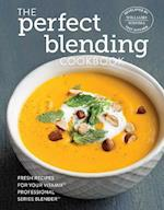 The Perfect Blending Cookbook af Williams-sonoma Test Kitchen