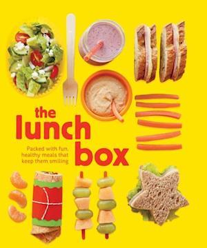 Lunch Box af Kate McMillan