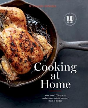 Williams-Sonoma Cooking at Home af Chuck Williams