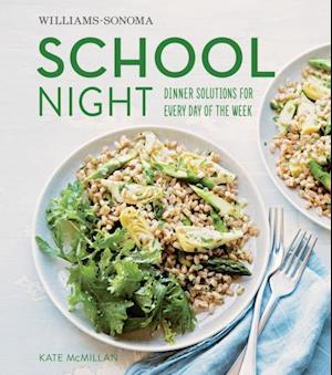 Williams-Sonoma School Night af Kate McMillan
