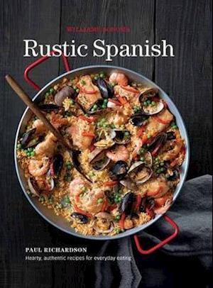 Williams-Sonoma Rustic Spanish af Williams-sonoma Test Kitchen