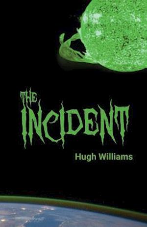 Bog, paperback The Incident af Hugh Williams