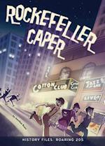 Rockefeller Caper (History Files)