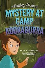 Mystery at Camp Kookaburra (Paisley Atoms)