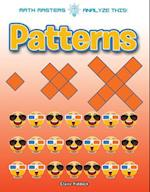 Patterns (Math Masters Analyze This)