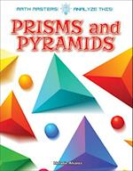 Prisms and Pyramids (Math Masters Analyze This)