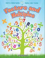 Factors and Multiples (Math Masters Analyze This)