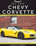 Chevy Corvette (Vroom Hot Cars)