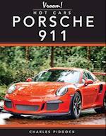 Porsche 911 (Vroom Hot Cars)