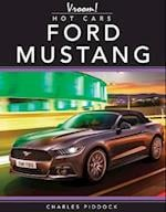 Ford Mustang (Vroom Hot Cars)