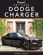 Dodge Charger (Vroom Hot Cars)