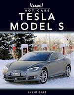 Tesla Models (Vroom Hot Cars)