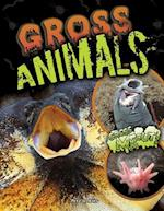 Gross Animals (Gross Me Out)